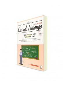 Casual Nihongo – Повседневный японский
