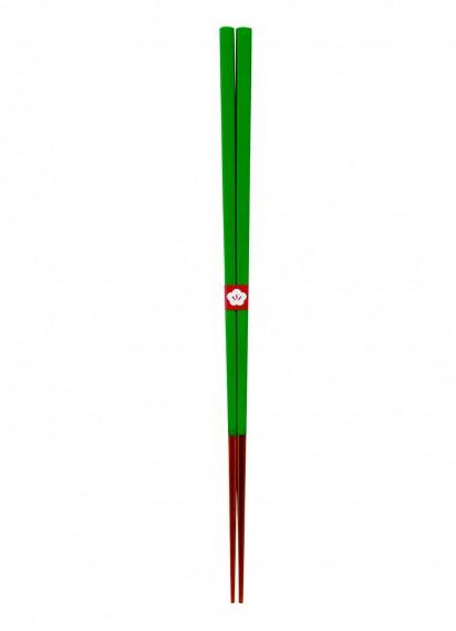 Палочки для еды Dentou Iro [темно-зеленый]