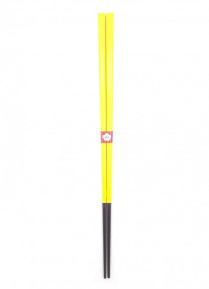 Палочки для еды Dentou Iro [жёлтый]