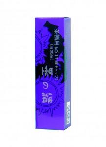 Жидкая тушь Sumi-no Sei №11 от Bokuundō [черная с красно-фиолетовым оттенком; 100мл]