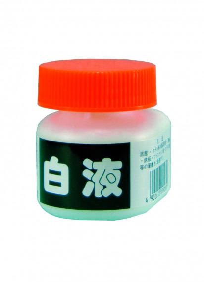 Белый раствор для суми-э от Bokuundou [120g]