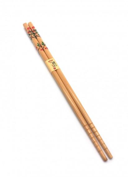 Бамбуковые палочки для еды Yusai [03]