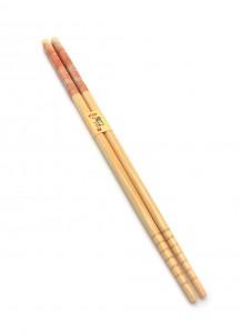 Бамбуковые палочки для еды Yusai [04]