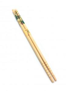 Бамбуковые палочки для еды Yusai [05]