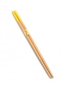 Бамбуковые палочки для еды Yusai [06]