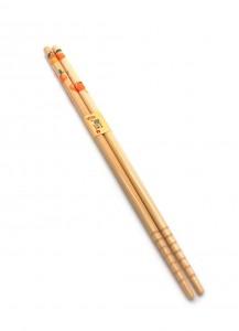 Бамбуковые палочки для еды Yusai [07]