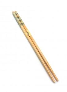 Бамбуковые палочки для еды Yusai [09]