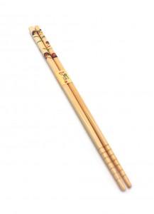 Бамбуковые палочки для еды Yusai [10]