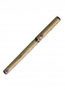 Ручка-кисть Akashiya [журавль]