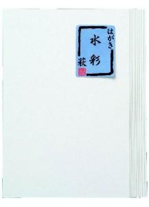 Хагаки Suisai <Хаги> [100x148мм; 10 л.]