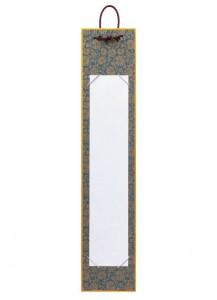 Рамка с подвесом для тандзаку Donsu [темно-синяя]