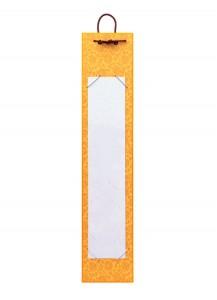 Рамка с подвесом для тандзаку Donsu [золотая]