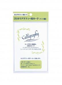 Белые открытки для сёдо, суми-э или этэгами Zig [20 шт.]