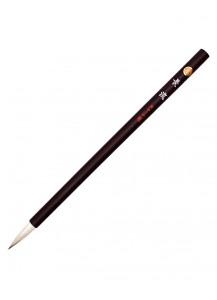 Кисть для японской живописи Chōryū от Akashiya [тонкая]