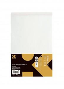 Бумага для японской каллиграфии (сёдо) Ukigumo [24x33см; 50 листов]