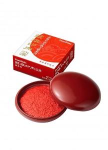 Красные штемпельные чернила Kouyou [50-go; 55mm]