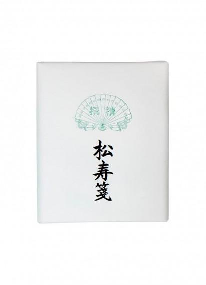 Бумага для японской каллиграфии (сёдо) ручной работы Shōjusen от Sugiura [350×1350мм (半切); 100 листов] / AC601-2