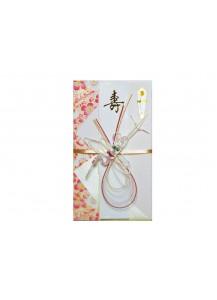 Подарочный конверт для денег Сюгибукуро (WK385)