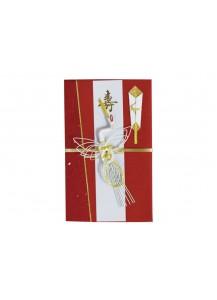 Подарочный конверт для денег Сюгибукуро (WK514)
