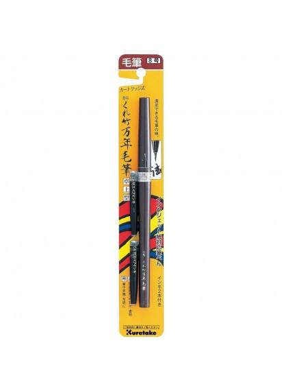 Ручка-кисть Kuretake