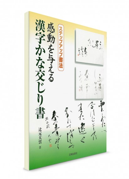 Step Up Shohou: Кандзи и кана ー смешанный стиль