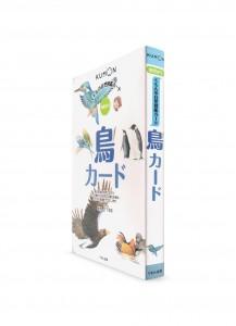 Карточки от Kumon: Картинки из природы. Птицы