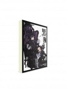 Black Butler / Тёмный дворецкий (06) ― Манга на японском языке