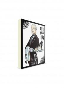 Black Butler / Тёмный дворецкий (10) ― Манга на японском языке