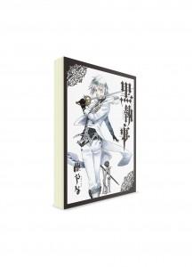 Black Butler / Тёмный дворецкий (11) ― Манга на японском языке