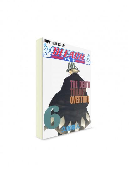 Bleach / Блич (06) ― Манга на японском языке