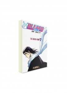 Bleach / Блич (07) ― Манга на японском языке