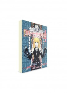 Death Note / Тетрадь смерти (04) ― Манга на японском языке