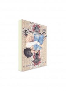 Death Note / Тетрадь смерти (07) ― Манга на японском языке