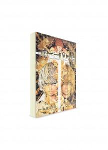 Death Note / Тетрадь смерти (10) ― Манга на японском языке