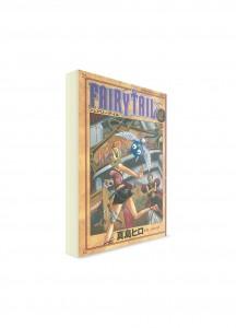 Fairy Tail / Хвост Феи (02) ― Манга на японском языке