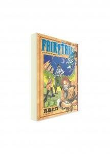 Fairy Tail / Хвост Феи (04) ― Манга на японском языке