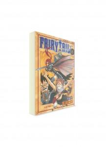 Fairy Tail / Хвост Феи (08) ― Манга на японском языке