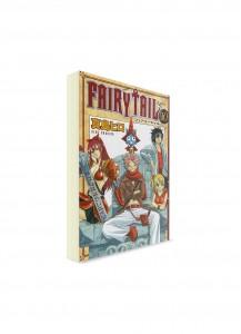 Fairy Tail / Хвост Феи (10) ― Манга на японском языке