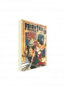 Fairy Tail / Хвост Феи (12) ― Манга на японском языке