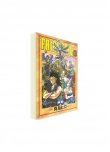 Fairy Tail / Хвост Феи (13) ― Манга на японском языке