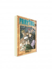 Fairy Tail / Хвост Феи (15) ― Манга на японском языке
