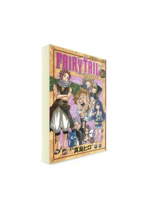 Fairy Tail / Хвост Феи (16) ― Манга на японском языке