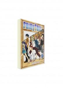 Fairy Tail / Хвост Феи (22) ― Манга на японском языке