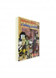 Fairy Tail / Хвост Феи (26) ― Манга на японском языке