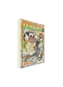 Fairy Tail / Хвост Феи (29) ― Манга на японском языке