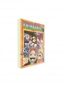 Fairy Tail / Хвост Феи (37) ― Манга на японском языке