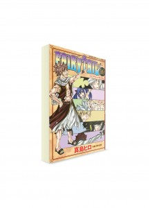 Fairy Tail / Хвост Феи (39) ― Манга на японском языке