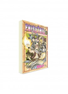 Fairy Tail / Хвост Феи (42) ― Манга на японском языке
