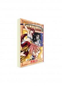 Fairy Tail / Хвост Феи (47) ― Манга на японском языке