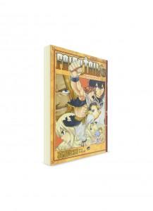 Fairy Tail / Хвост Феи (61) ― Манга на японском языке